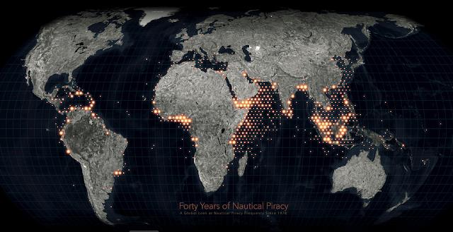 A World Awash in Pirates