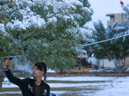Baghdad snow 640x480
