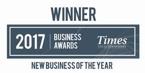 Times Business Award logo