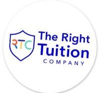 Right Tuition Company Logo