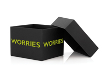 Stop Obsessive Worrying by Creating a Worry Box