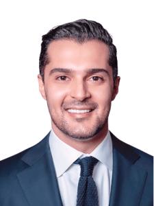 Dr. Sharam Raoof