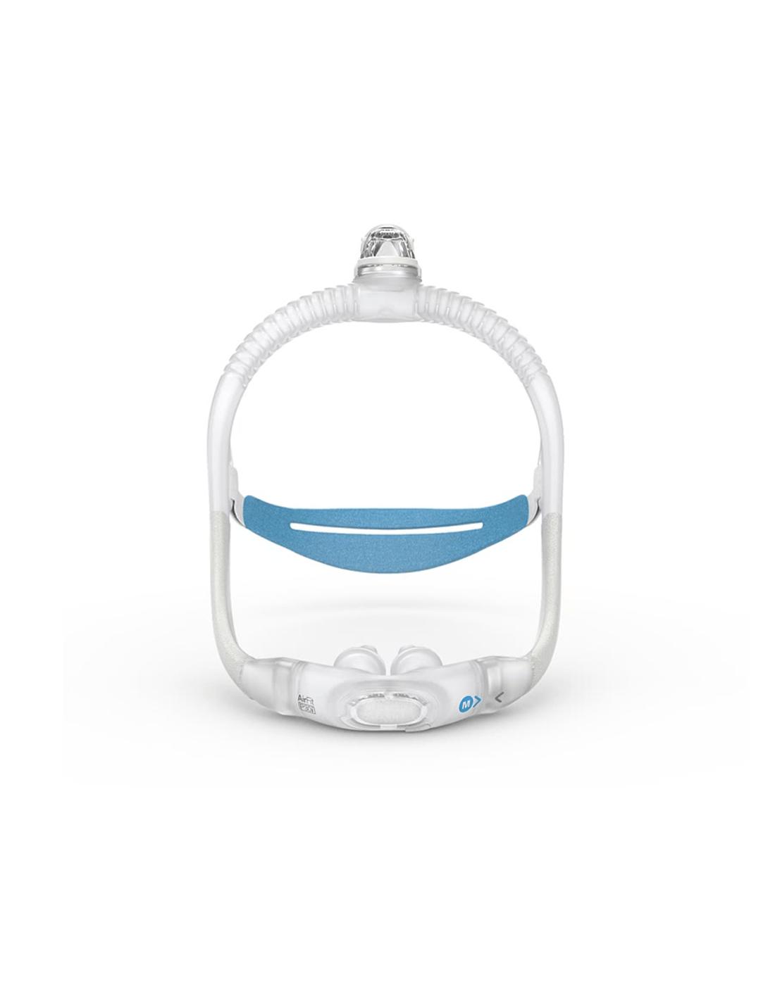 resmed airfit p30i nasal pillow mask