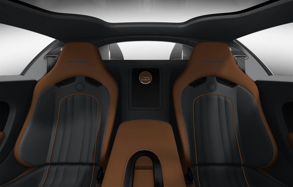 Build your own Bugatti Grand Sport Vitesse