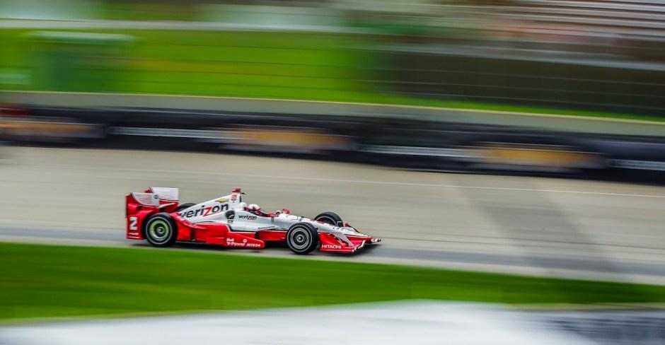 Belle Isle Grand Prix Indy