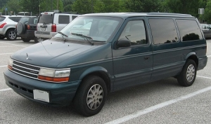 2nd-Plymouth-Grand-Voyager