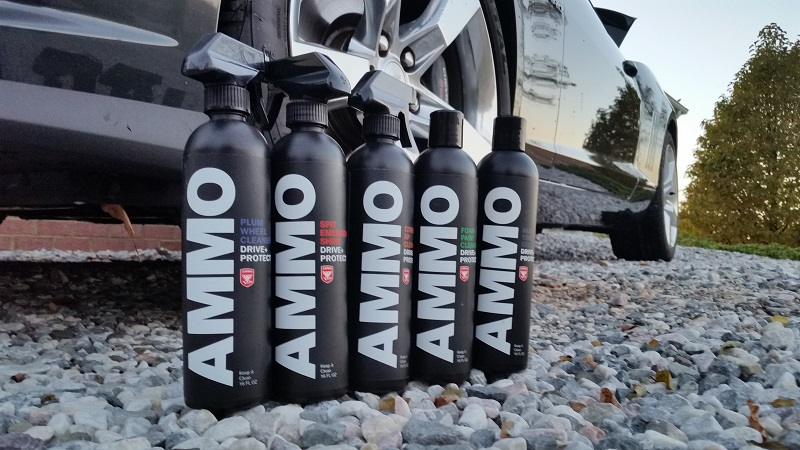 AMMO NYC products