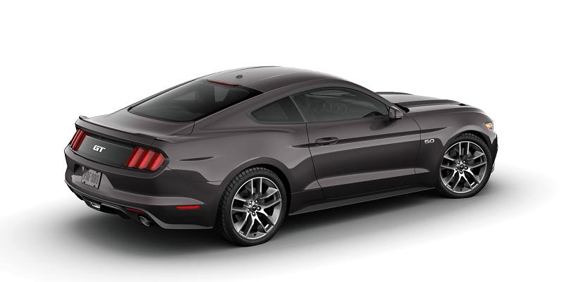 2015 Mustang GT Premium