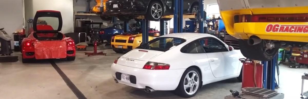porsche-911-996-pre-purchase-inspection