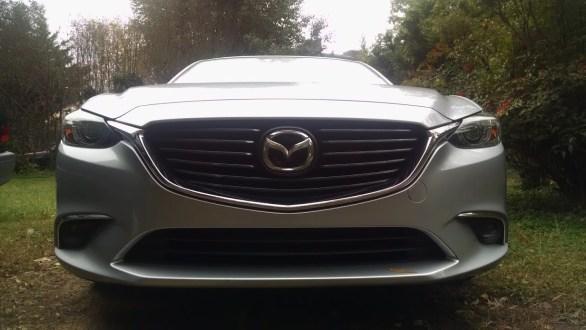 Mazda6Grill