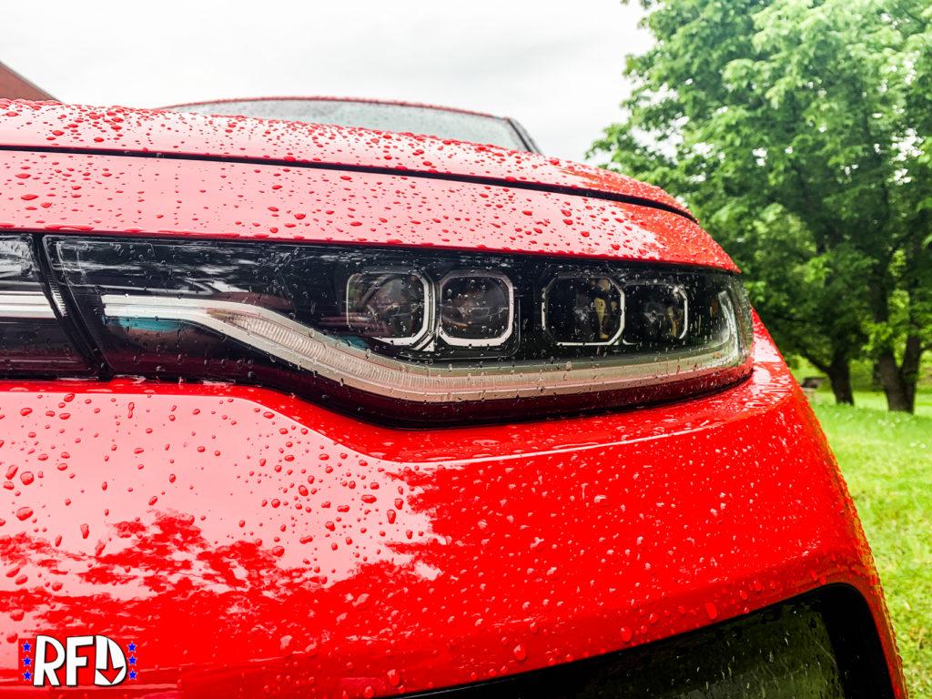 2019 Kia Soul GT-Line Turbo