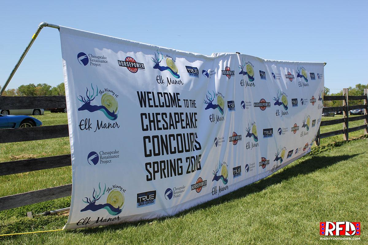 Chesapeake Concours
