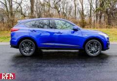 2019 Acura RDX A-Spec SH-AWD