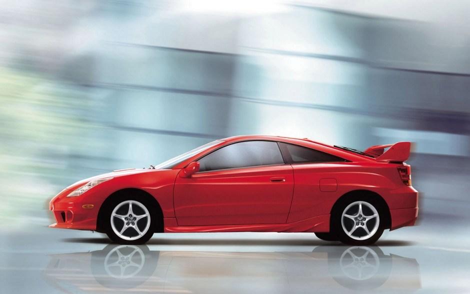 Toyota Celica GTS