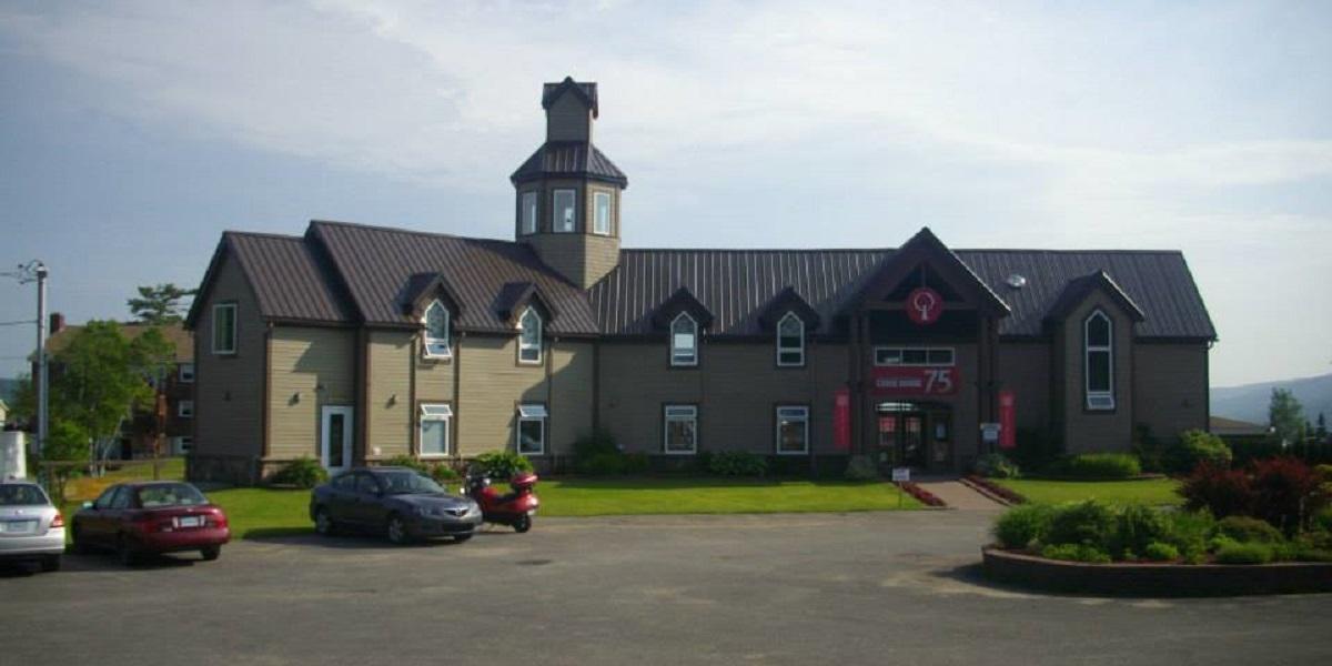 The Gaelic College