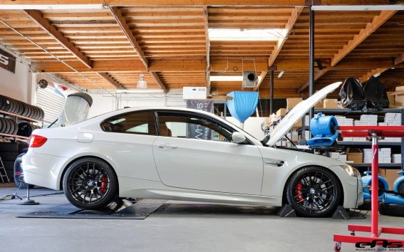 Best First Modifications for the E92 BMW M3 - Right Foot Down