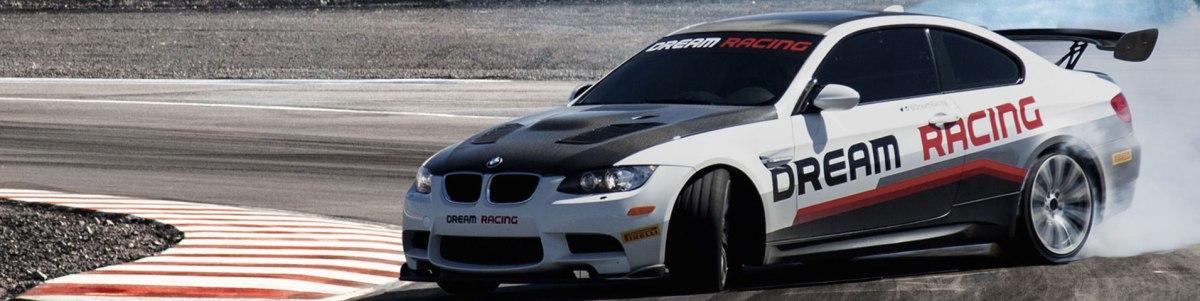 Dream Racing Battle Drift