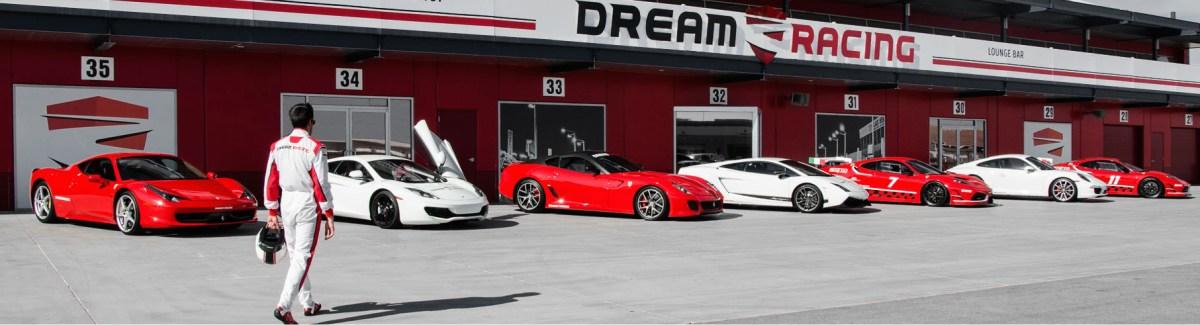 Dream Racing Facility