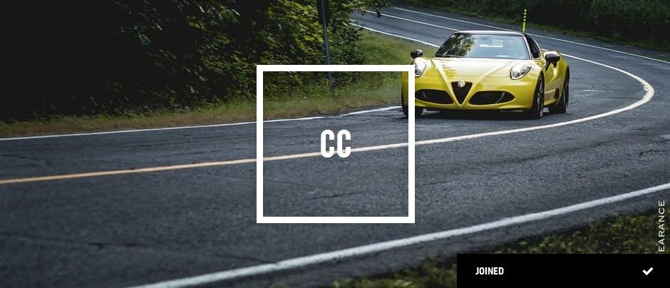 Clavey's Corner DriveTribe
