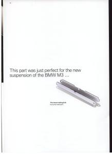 Page 18 of E92 M3 Brochure