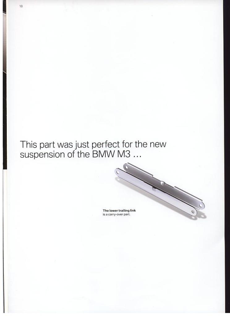 Page 18 of E92 M3 Brochure