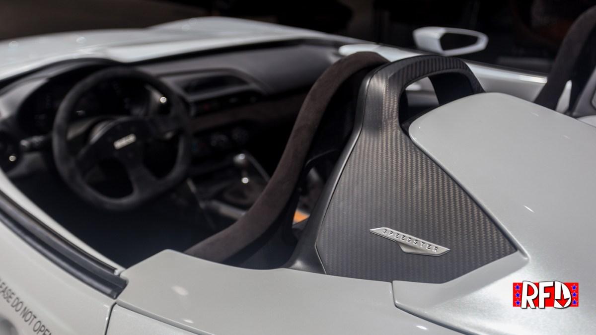 Mazda Speedster