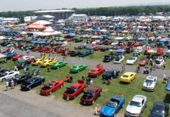 Carlisle Fairgrounds