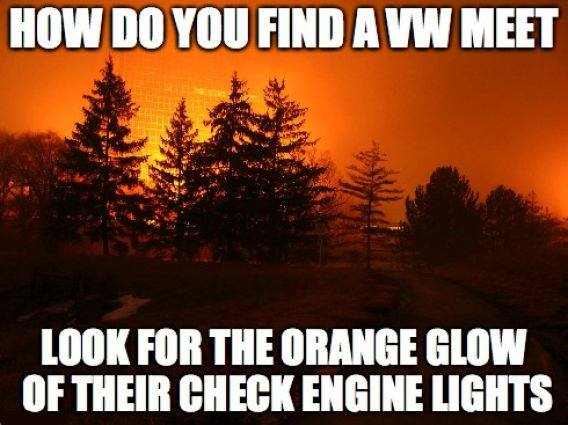 Chasing The Elusive Check Engine Light - Right Foot Down