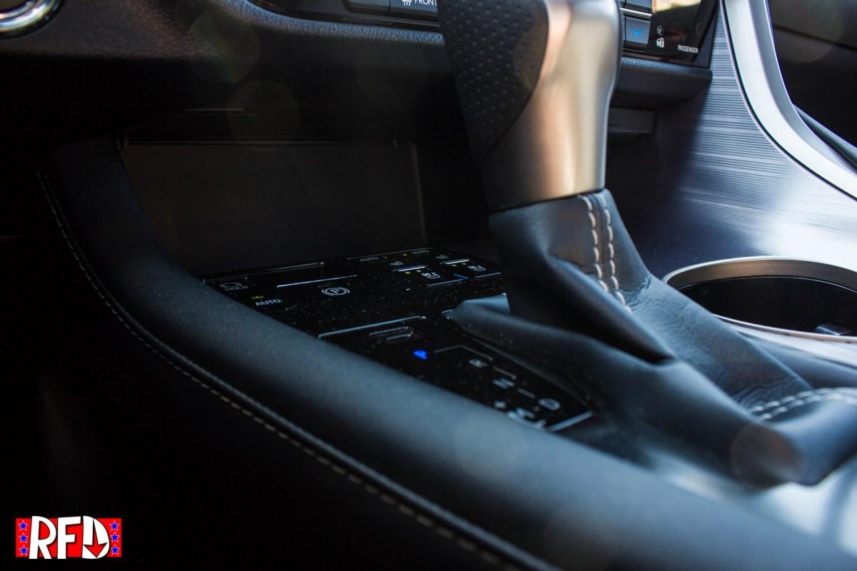 2018 Lexus RX 350 F-Sport AWD
