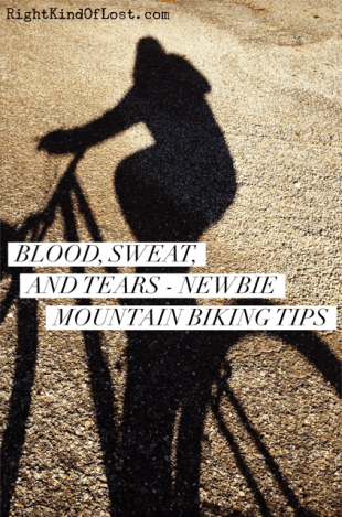 Getting into mountain biking can be intimidating. These six bits of advice will help you have more fun on the trail and learning to become a mountain biker.