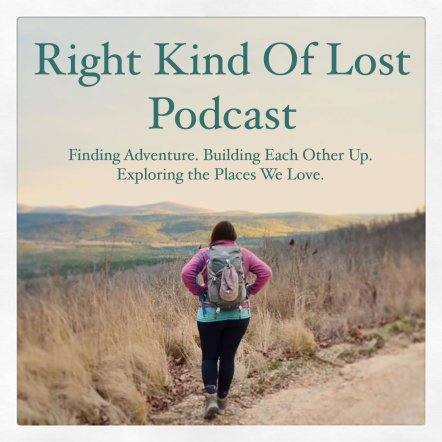 Introducing the Right Kind Of Lost Podcast