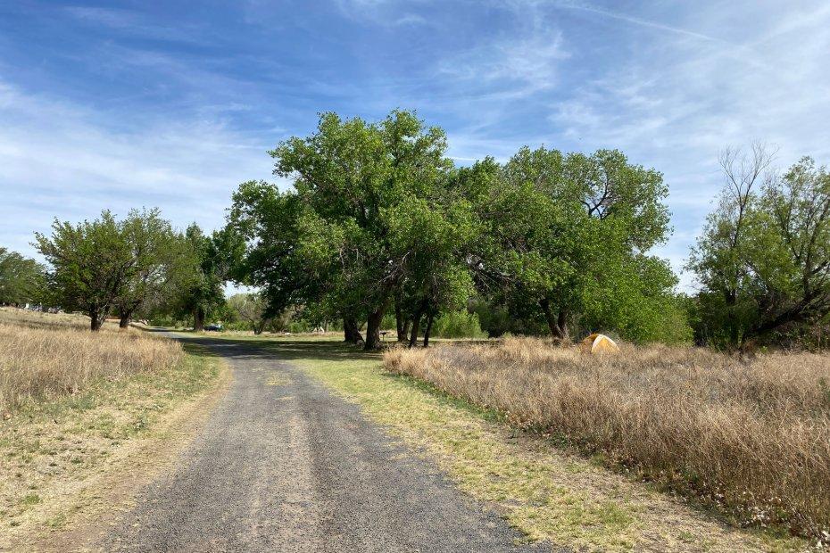 Exploring Black Mesa State Park in the Oklahoma Panhandle