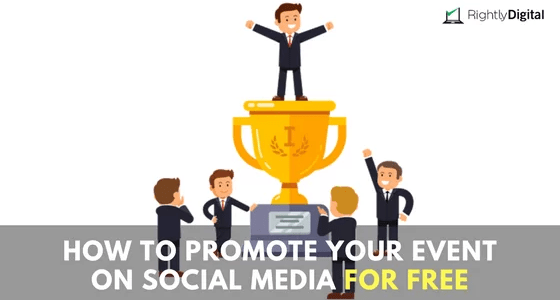 How to Promote Your Event on Social Media for Free