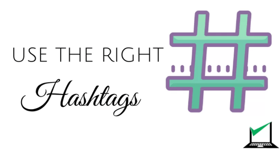 Twitter Tips Hashtags
