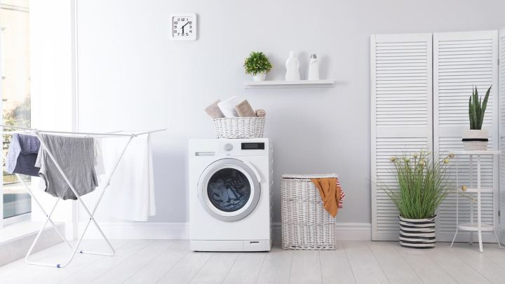 Washing machine Feature picture. Click to check various washing machine on Amazon.in