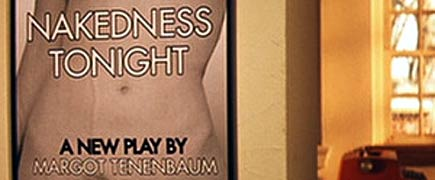 nakedness tonight