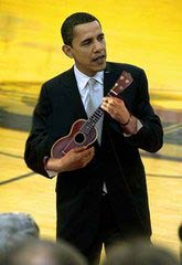 ukulele rocky