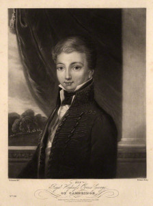by Henry Edward Dawe, after  Tielemann, mezzotint, published 1830