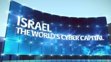 Israel cybersecurity