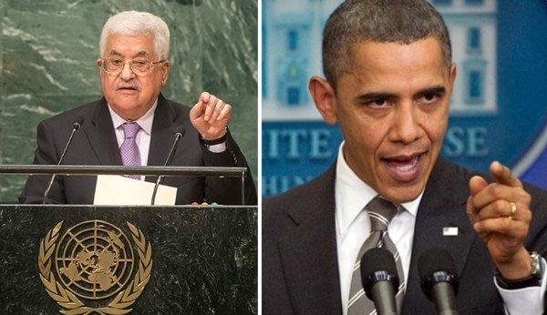 UN, Obama Further Radicalize Palestinians