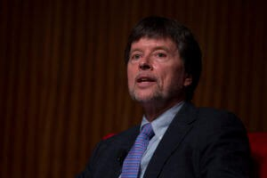 Ken Burns: Student of History or Left-Wing Gasbag?
