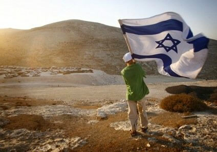 A Trumpian Israeli Initiative