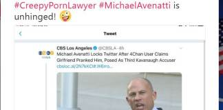 Creepy Porn Lawyer