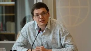 Pavel Chikov: How politics became extremism: the evolution of the security forces' understanding of extremist activities