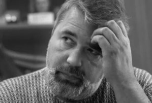 """Read more about the article Dmitry Muratov: """"We demand an explanation from the Prosecutor General."""" On the blocking of Elena Milashina's article about the Coronavirus in Chechnya"""