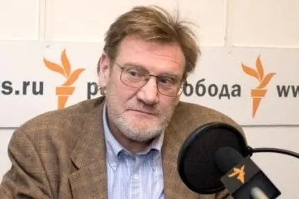 Leonid Nikitinsky: It's easy enough to jail people, but there are far too many in the cells