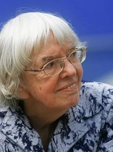 From Our Archive. Liudmila Alekseeva: 'We must continue to defend the victims of state tyranny.'