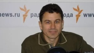 Read more about the article Grigory Pasko: It was a strange kind of freedom…