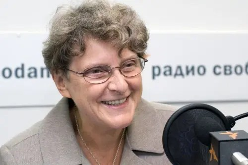 Svetlana Gannushkina: The pandemic facilitated the release of 50% of migrants from Centres for the Temporary Detention of Foreign Citizens