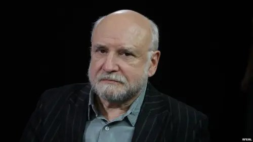 "Vyacheslav Bakhmin on how to remain free in a time of unfreedom: ""For me, freedom means acting in accordance with one's beliefs […] and preserving one's sense of dignity."""